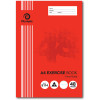 EXERCISE BOOK 11mm A4 48Pg