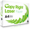 COPY RIGHT LASER PAPER A4 White Copy Paper - 80gsm