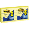 POST-IT R335-YL POP UP NOTES Refills 76x76mm Lined Yellow Pk6