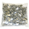 Gold Sovereign Straps for ID Badges & Pouches Pack of 100