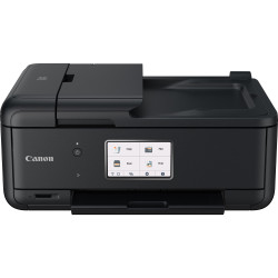CANON PIXMA INKJET MFP TR8660 All in One Print Copy Scan