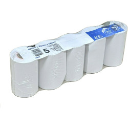 THERMAL ROLLS 57x35x12mm Pack/5 635
