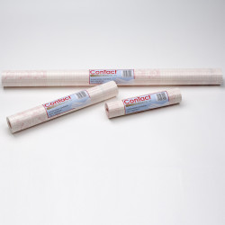 CONTACT SELF ADHESIVE COVERING 15mx900mm -100Mic Gloss