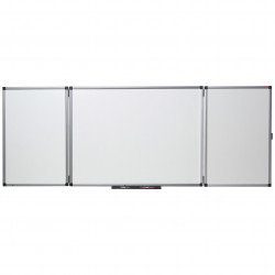 WHITEBOARD CONFIDENTIAL 1200x900 NON MAGNETIC